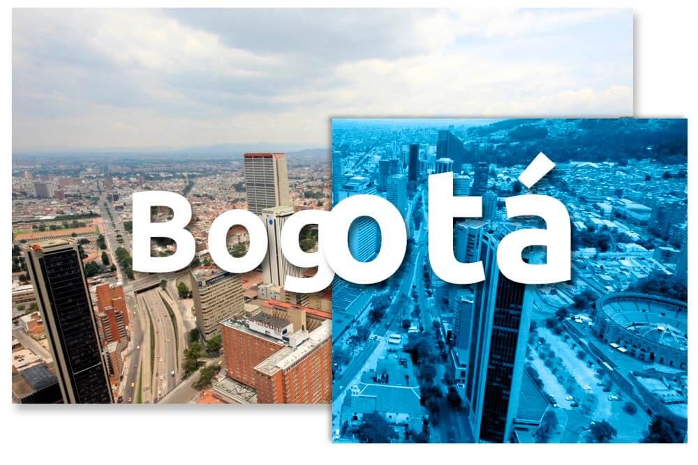 Diseño de paginas web en Bogota