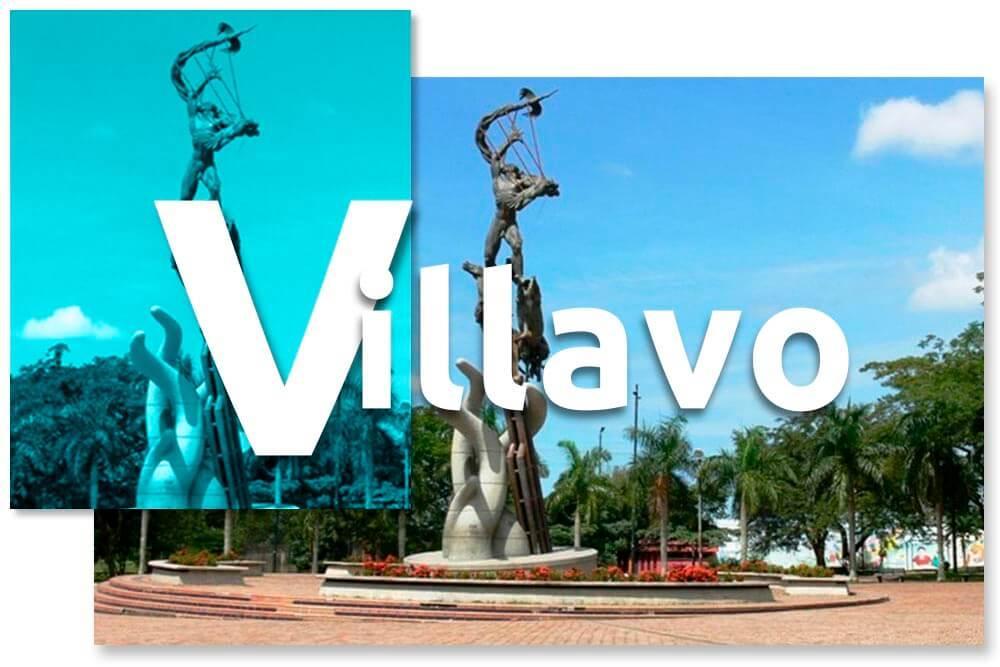 Diseño de paginas web en Villavicencio